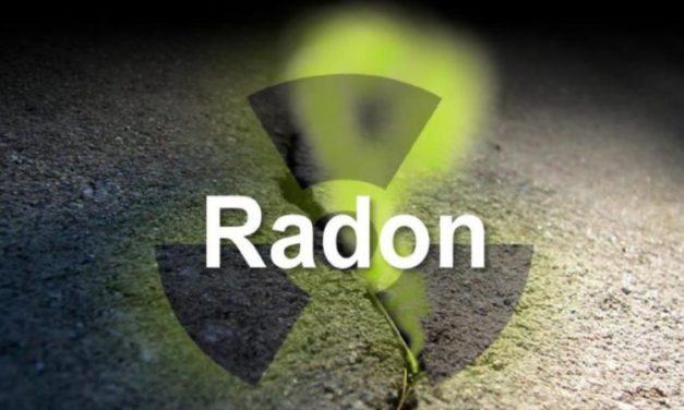 UGT analiza mañana en una jornada el Gas Radón, al que se asocian un 10% de los casos de cáncer de pulmón en Cantabria
