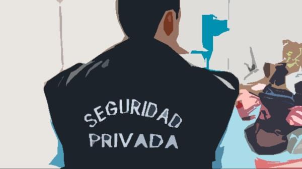 Información sobre el Gabinete de Asistencia Técnica e Información sobre PRL para el sector de seguridad privada