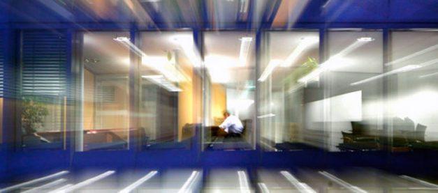 Infartos y derrames cerebrales son la primera causa de mortalidad laboral