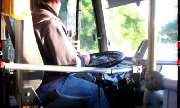 FeSMC-UGT pone en marcha a acción ES2017-0081: Riesgos  Psicosociales en conductores mayores de 55 años en el transporte de viajeros por carretera
