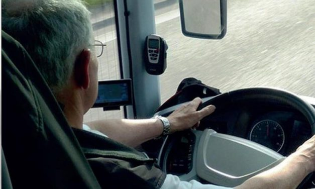 Riesgos Psicosociales en conductores/as mayores de 55 años en el transporte, de viajeros por carretera. Criterios de mejora y hábitos saludables. ES 2017-0081