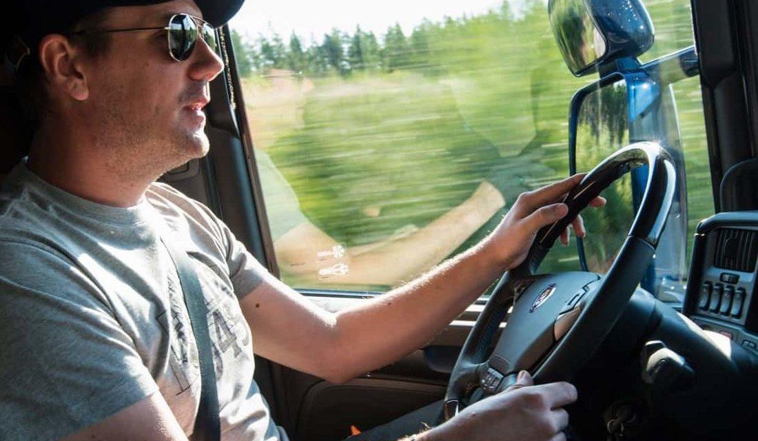Las modificaciones del ROTT en materia de titulación no afectan a los conductores asalariados