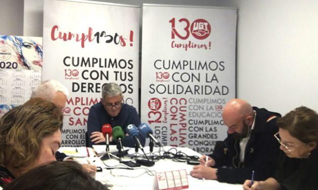 Un 73% de los trabajadores de Cantabria está expuesto a niveles de gas radón que deben ser controlados según la UE