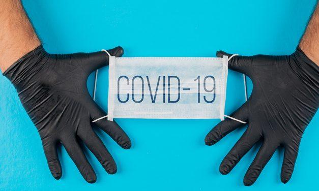 COVID-19   Confinamiento   La protección es esencial para lograr la normalización