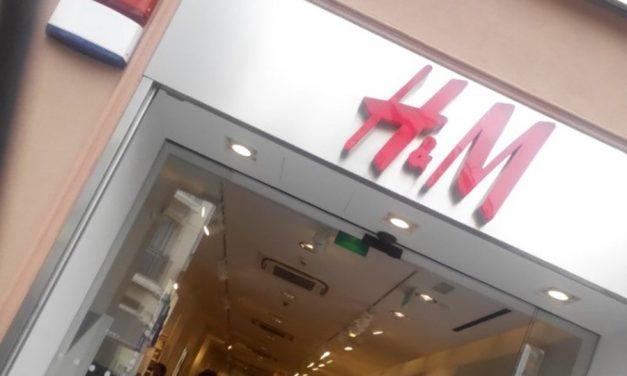 UGT impugna el ERTE de oficinas de H&M
